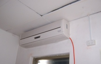How Not To Install A Air Conditioner Wall Of Shame